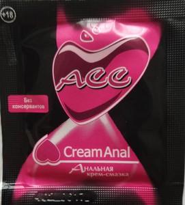 "КРЕМ-СМАЗКА ""Creamanal ACC"" одноразовая упаковка 4г арт. LB-50004t"