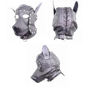 "Шлем-маска ""Bad Dog"""
