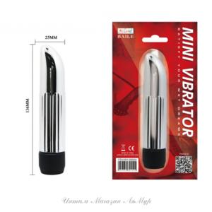 Вибратор из ABS-пластика Lady finger , арт.:BW-006004