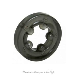 Эрекционное кольцо Magnetic Cock Ring арт. 2K777SMK-BCD