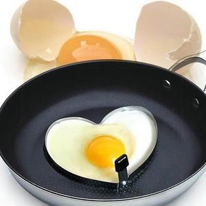 """Форма для яичницы """"Сердца"""", набор 2шт."""